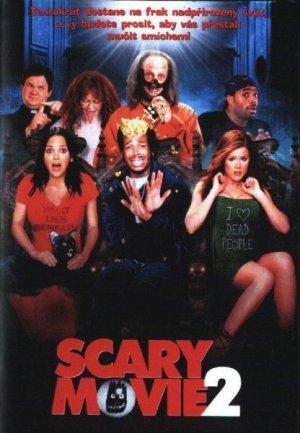 Scary Movie 2 416x600