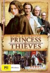 Princess of Thieves Cover