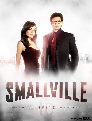 Smallville 600x790