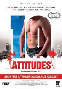 10 Attitudes poster