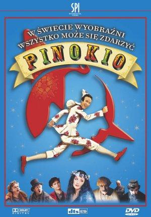 Pinocchio 558x800