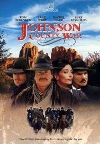 Johnson County War poster