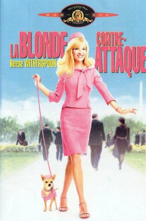 Legally Blonde 2: Red, White & Blonde 663x1000
