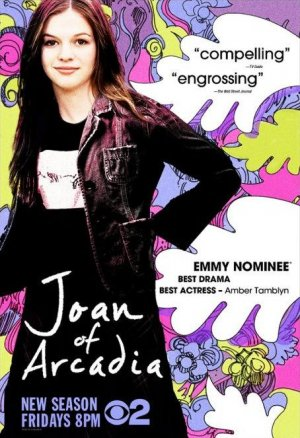 Joan of Arcadia 454x663