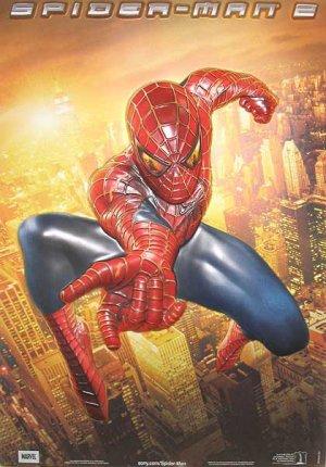 Spider-Man 2 420x602
