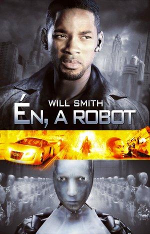 I, Robot 3202x5000