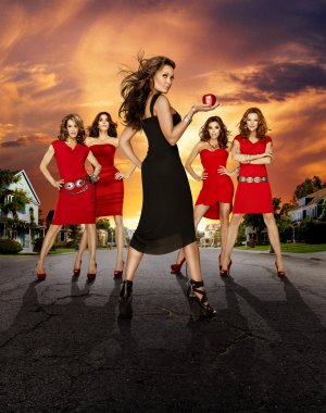 Desperate Housewives 1581x2000