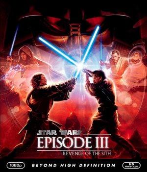 Star Wars: Episodio III - La venganza de los Sith 1491x1746