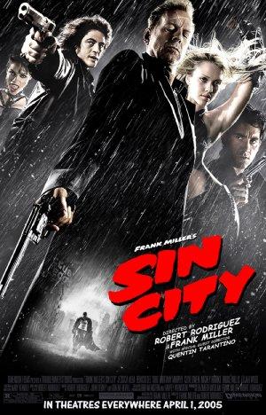 Sin City 700x1092