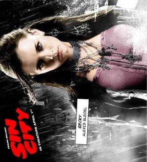 Sin City 453x498