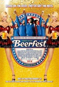 La fiesta de la cerveza: ¡Bebe hasta reventar! poster