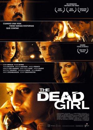 The Dead Girl 2551x3579