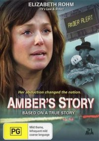 Amber's Story poster