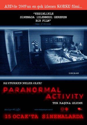 Paranormal Activity 590x843