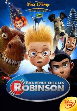 Meet the Robinsons 1505x2170