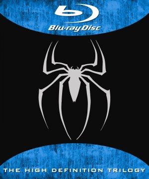 Spider-Man 3 2500x3000