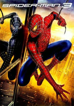 Spider-Man 3 3065x4367
