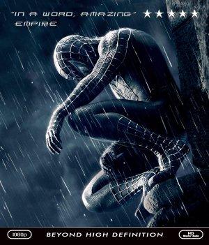 Spider-Man 3 1493x1748