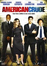 American Crude poster