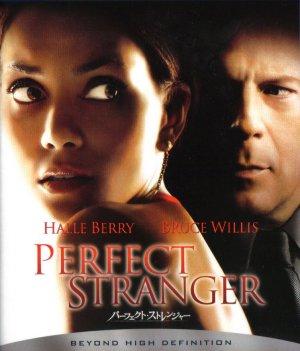 Perfect Stranger 753x880