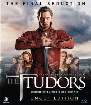 Die Tudors - Die Königin und ihr Henker 1237x1428