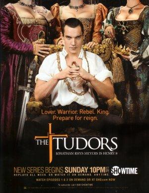 Die Tudors - Die Königin und ihr Henker 1800x2321