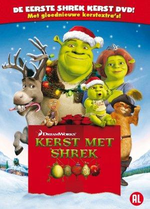 Shrek the Halls 779x1083