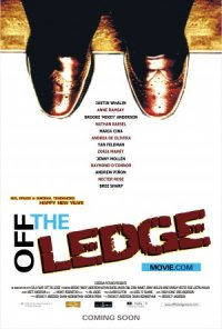 Off the Ledge poster