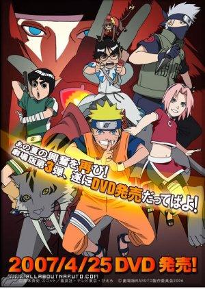 Naruto: Shippûden 500x703