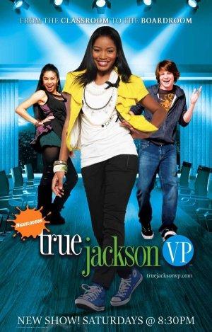 True Jackson, VP 600x937