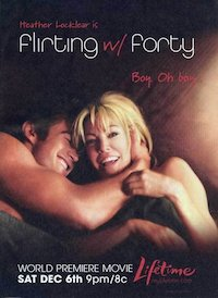 Flirting with Forty poster