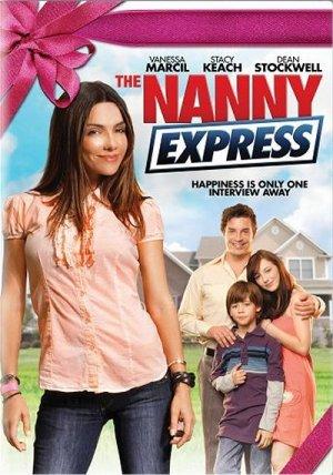 The Nanny Express 400x571