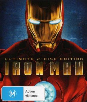 Iron Man 1997x2336