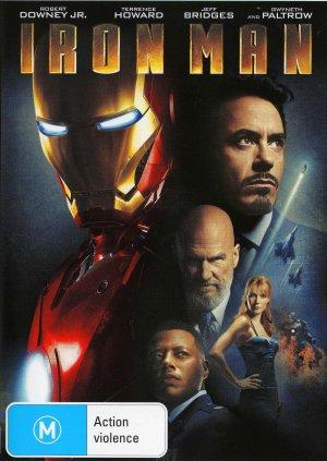 Iron Man 2031x2863