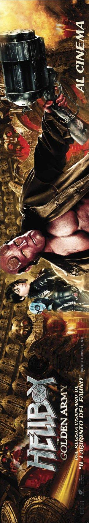 Hellboy II: The Golden Army 818x4801