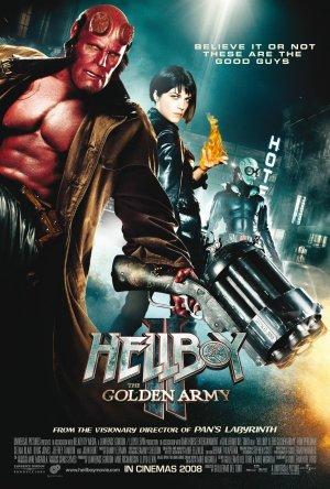 Hellboy II: The Golden Army 3189x4724