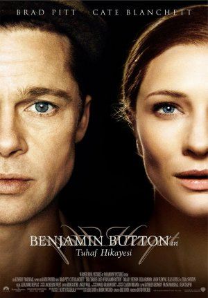 The Curious Case of Benjamin Button 712x1024