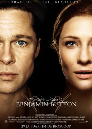 The Curious Case of Benjamin Button 951x1340