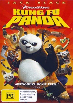 Kung Fu Panda 3057x4295