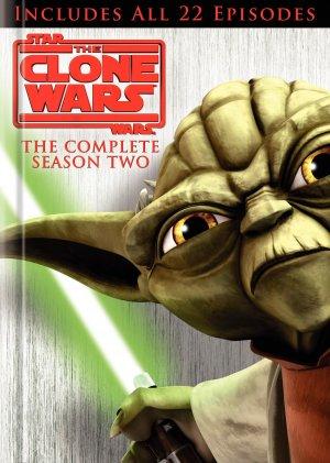 Star Wars: The Clone Wars 1618x2271
