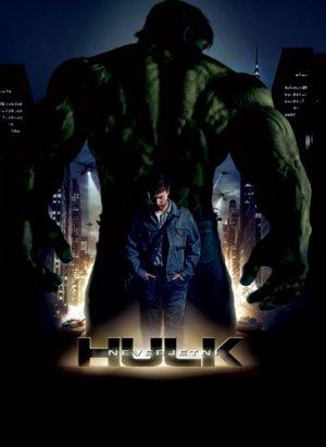 Der unglaubliche Hulk 365x500