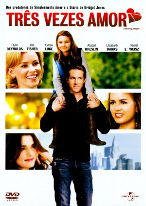 Definitely, Maybe 761x1074