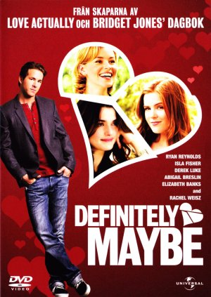 Definitely, Maybe 1529x2157