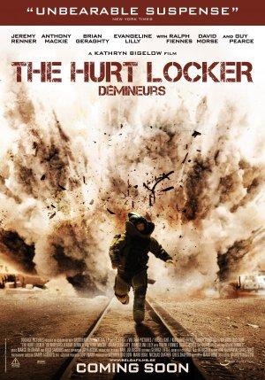 The Hurt Locker 2480x3543