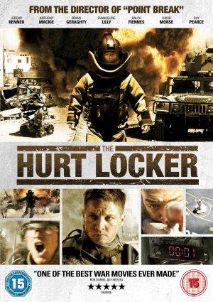 The Hurt Locker 1526x2162