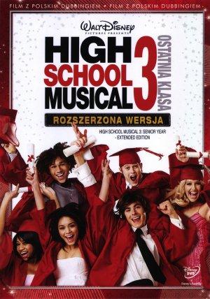 High School Musical 3: Senior Year 1524x2175