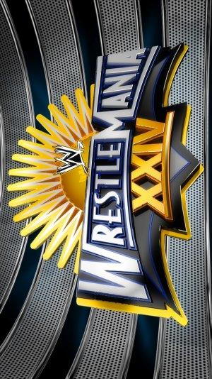 WrestleMania XXIV 787x1400