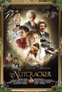 The Nutcracker: The Untold Story poster