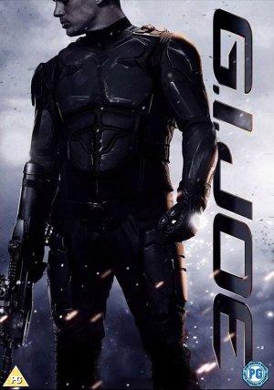 G.I. Joe: The Rise of Cobra 1851x2639