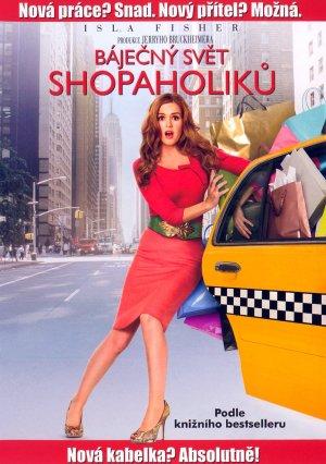 Confessions of a Shopaholic 995x1412